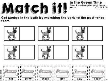 Henry and Mudge: in the Green Time-Companion Pack