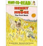 Henry and Mudge the First Book Comp Questions