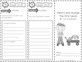 Henry and Mudge the First Book (Reading Trifold) FREEBIE