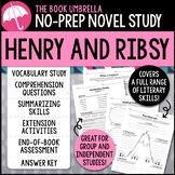 Henry and Ribsy