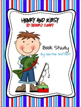 Henry and Ribsy Book Study