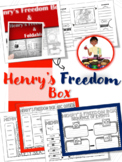 Henry's Freedom Box: Including Foldables (2) | Book Companion | Black History