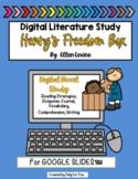 Henry's Freedom Box by Ellen Levine: DIGITAL DISTANCE LEAR