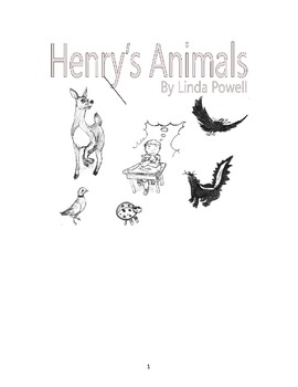 Henry's Animals