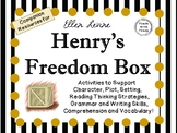 Henry's Freedom Box: A Complete Literature Study!