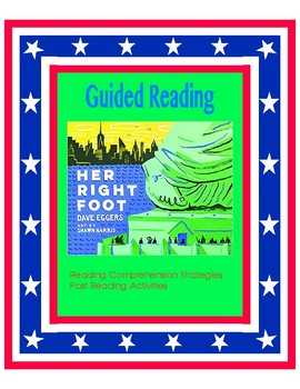 Her Right Foot - Guided Reading