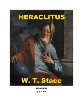 Heraclitus - a Biography