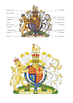 Heraldry Word Search