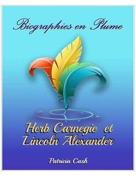 Herb Carnegie et Lincoln Alexander