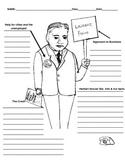 31st President - Herbert Hoover Graphic Organizer