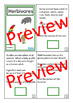Herbivores Interactive Adapted Biology Books 2 levels, Aut