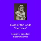 """Hercules"" - Clash of the Gods Season 1, Ep. 2 Viewing Guide"
