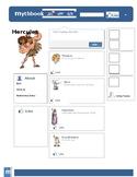 Hercules Facebook Page