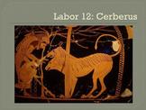 Hercules Myth and Activities