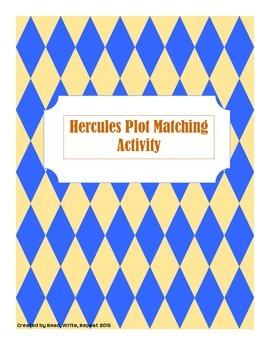 Hercules Plot Activity