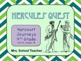 Hercules' Quest