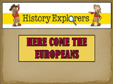 Here Come the Europeans (ppt)