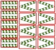 Here Comes Santa! A Number Comparison Activity   More Than, Less Than, Equal To