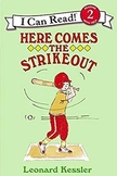 Here Comes the Strikeout – LISTENING & QUESTIONS - Decker ESL Book Study - 1st