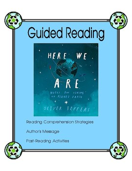 Here We Are - Guided Reading