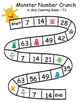 Here's an Easy No Prep Game to Practice Skip Counting