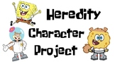 Heredity Character Project