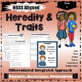 Heredity: Inheritance and Variation of Traits