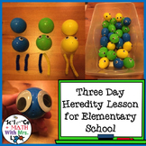Heredity Lessons for Elementary School: Hands-On and Fun Activity!