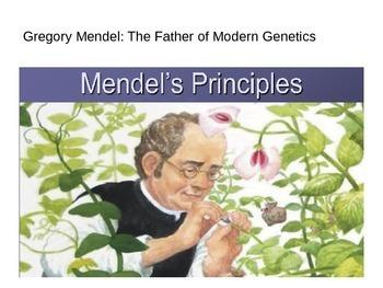 Heredity Powerpoint