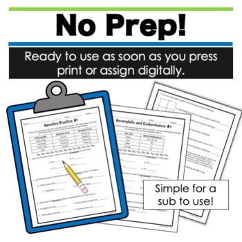 Genetics Skills Packet