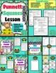 Genetics Complete Curriculum Interactive Notebook (5E Unit Plan)-Biology Science