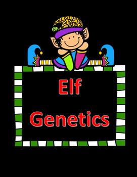 Heredity and Genetics Elf