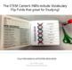 Heredity and Genetics Interactive Notebook