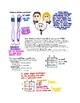 Heredity and Genetics Study Guides / Notes Packet
