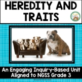 Heredity and Traits