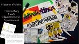 Herencia afrolatina - Black history month
