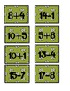 Here's the Pitch! (Addition and subtraction/comparing numbers)