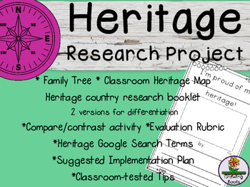 Heritage Project