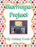 Heritage Project Ellis Island and Immigration