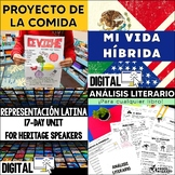 Heritage Speaker Materials: Year Three Bundle