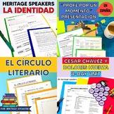 Heritage Speakers Materials- Year One Bundle