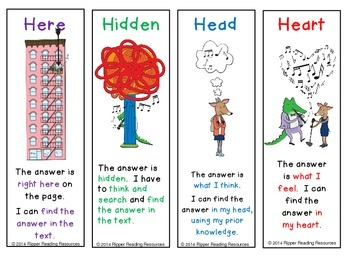 """Herman and Rosie"" reading comprehension activities"