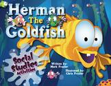 Herman the Goldfish - Social Studies - Map Skills