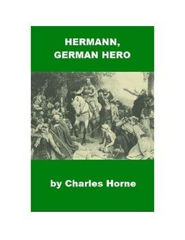 Hermann, German Hero