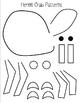Hermit Crab Craftivity {Freebie}