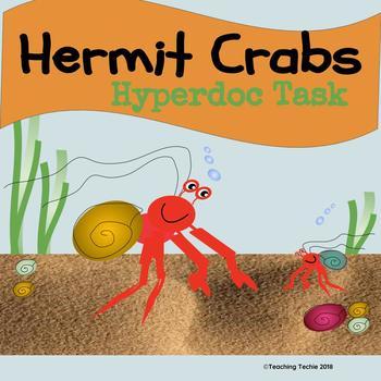 Hermit Crabs Hyperdoc