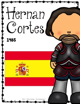 Hernan Cortes Research Report Bundle