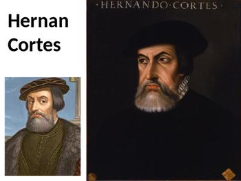 Hernan Cortes History and Quiz