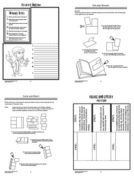 Hernando Cortes Spanish Explorer Interactive Notebook Unit