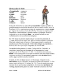 Hernando de Soto Biografía - Biography of De Soto and His Expedition to the U.S.